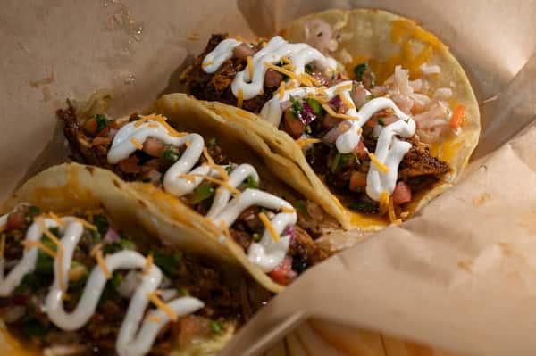 BrushFire Tacos