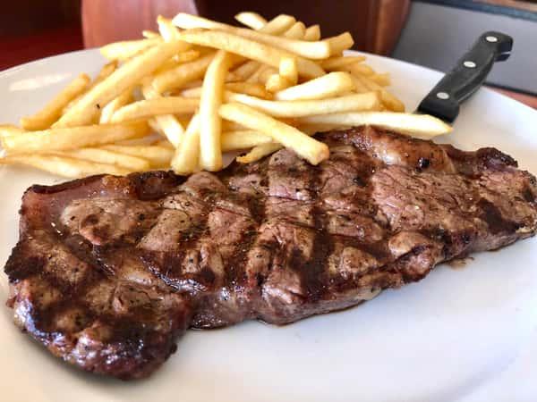 New York Steak & Frites
