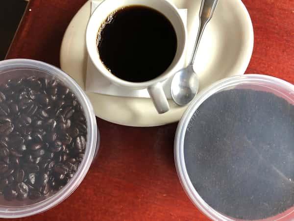 Black Swan's Coffee 'Blue Star' Roast