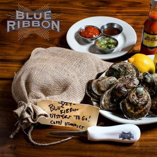 Unshucked Oyster Kit