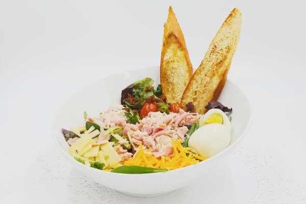 Cornerstone Cobb Salad