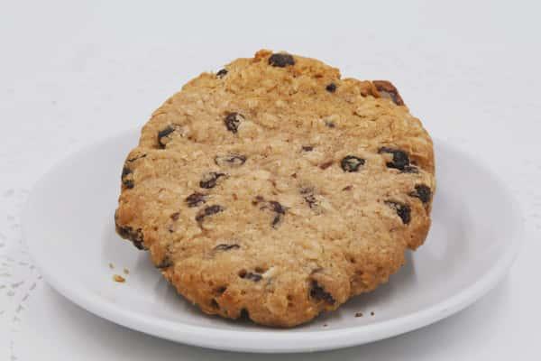 Gluten Free - Oatmeal Raisin Cookies