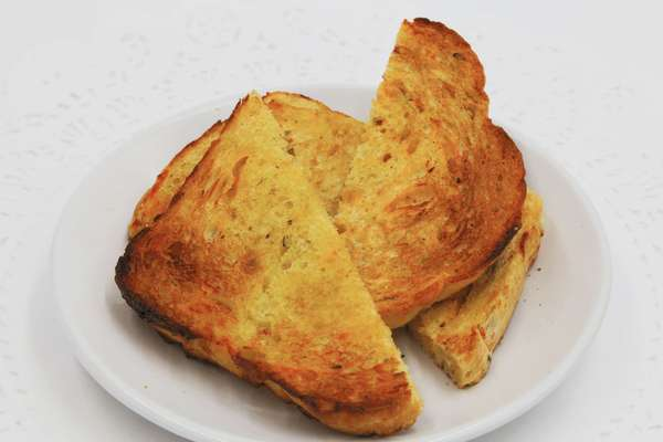 Cornerstone Toast or Biscuit