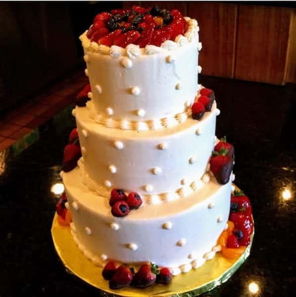 Manhattan Cake