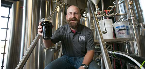four day ray brewmaster fisher indiana