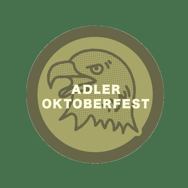 Adler Octoberfest