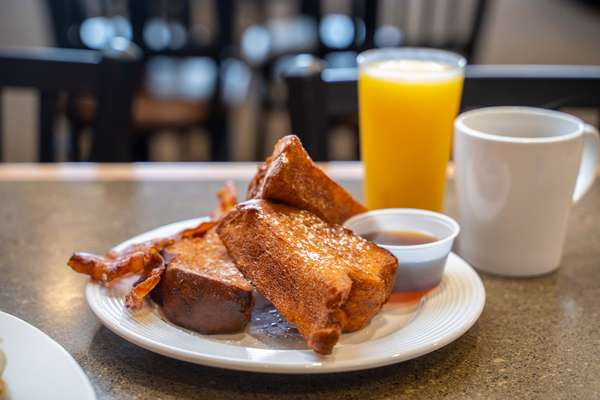 Challah French Toast3