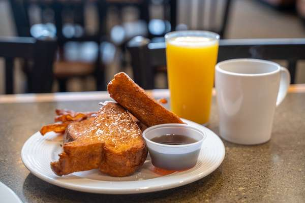 Challah French Toast2