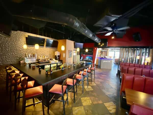 Sushi 101 Bar