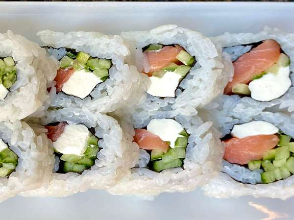 Philly Roll - GF