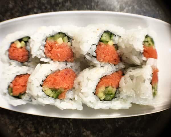 Spicy Tuna Roll - GF