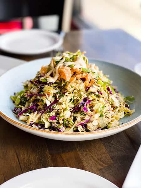 Asian Salad (479 cal.)