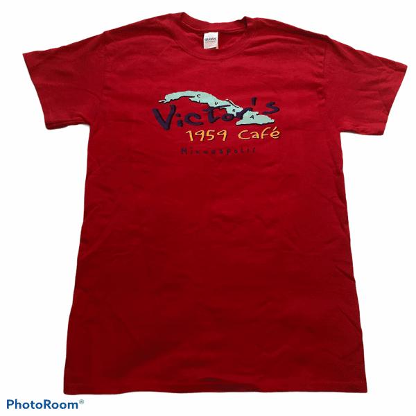 Red (¿Got Yuca?) T-shirt