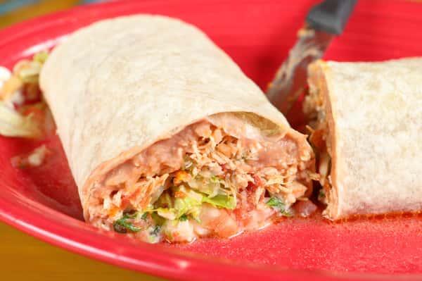 Grand Burrito