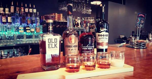 Wednesday Wings & Whiskey | Wednesday Family Day