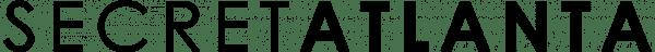 Secret Atlanta Logo