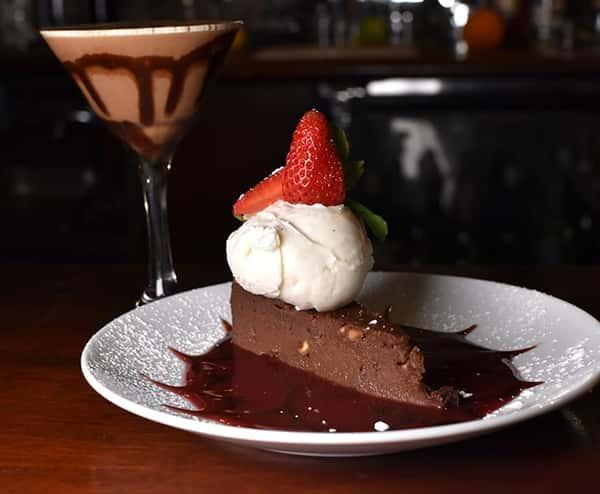Cioccolato de Luciana
