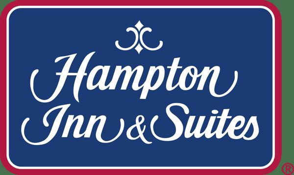 Hampton Inn & Suites discounted room rates 10-20% off