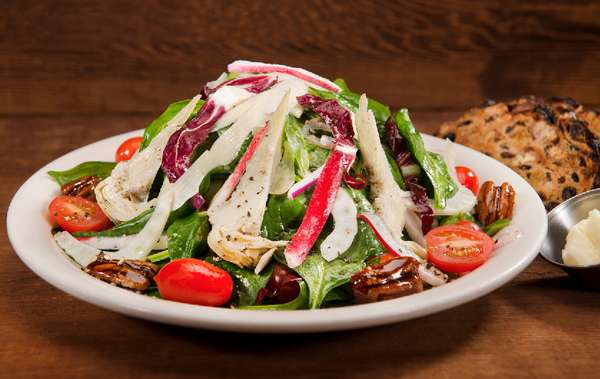 Urth Farmer's Salad