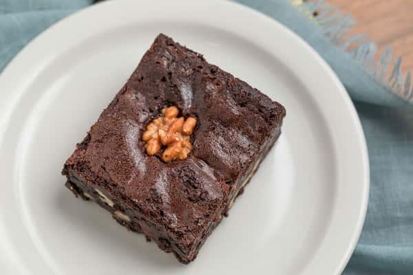 Decadent Brownie