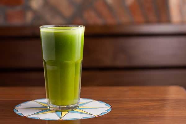 Urth's Green Juice