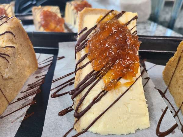 Cheesecake of the Week