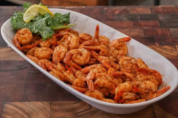 Peel & Eat Shrimp
