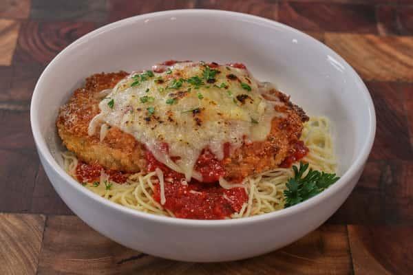 BB Chicken Parmesan 1