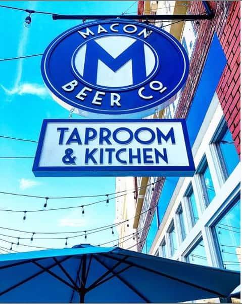 brewery-macon-ga