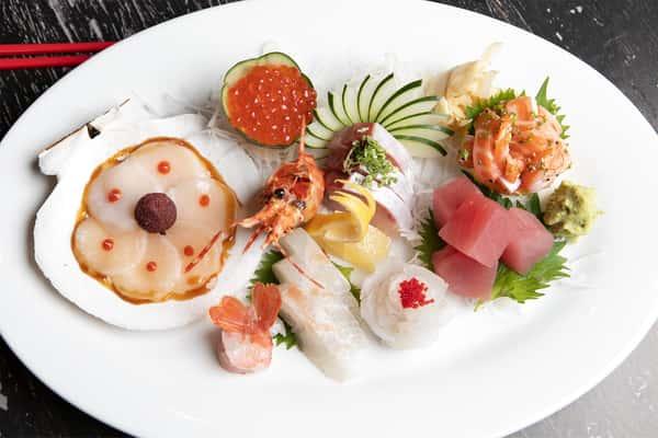 Large Sashimi 4 Me