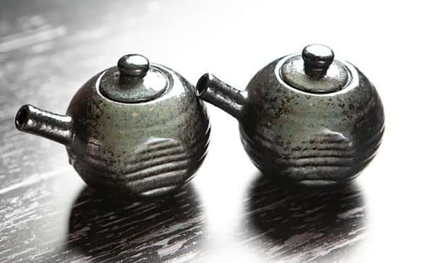 Mini kettles