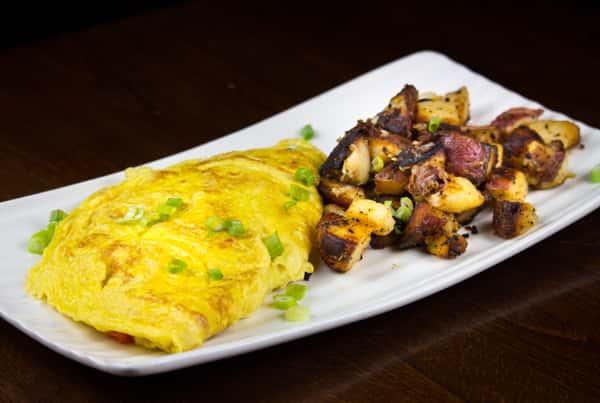 455 Omelette