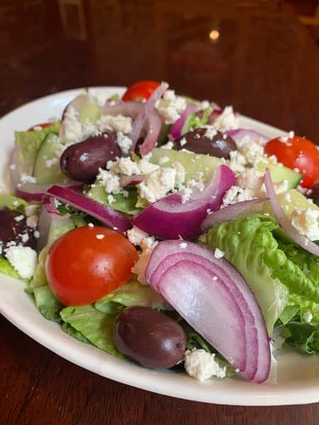 Side Greek Salad