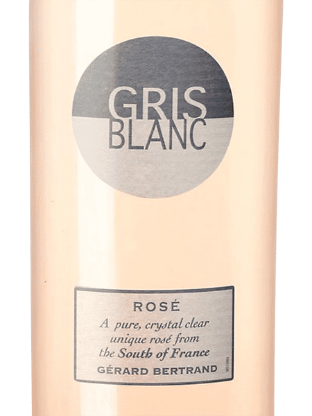 Bertrand Gris Blanc Rose