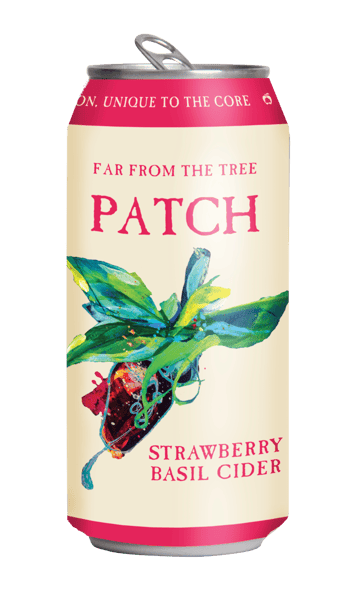 Far From The Tree Patch