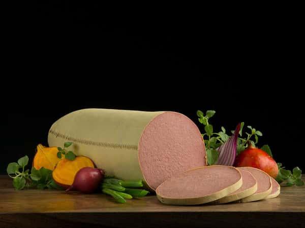 Strassburger Liverwurst