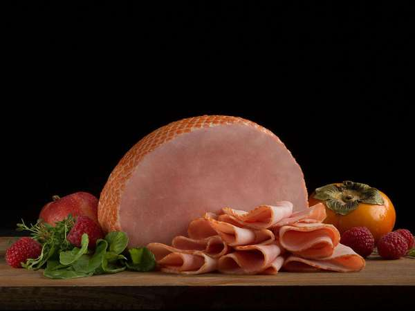 Simplicity All Natural Applewood Smoked Uncured Ham