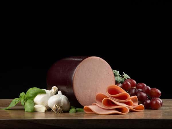 Garlic Bologna