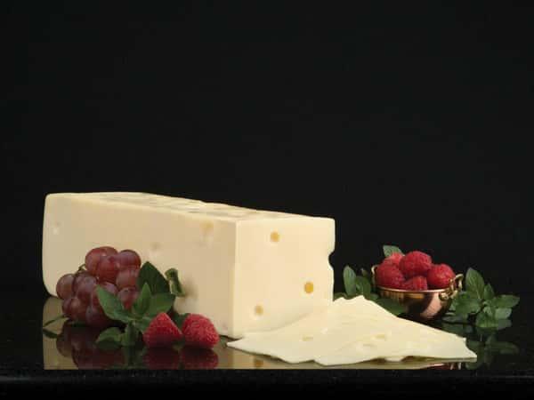 Imported Switzerland Swiss Cheese