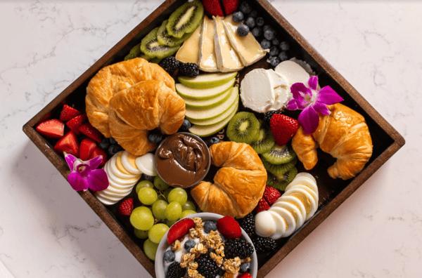 Butter My Croissant Box