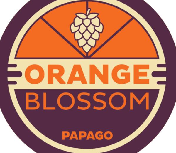 Papago Orange Blossom Mandarin Wheat