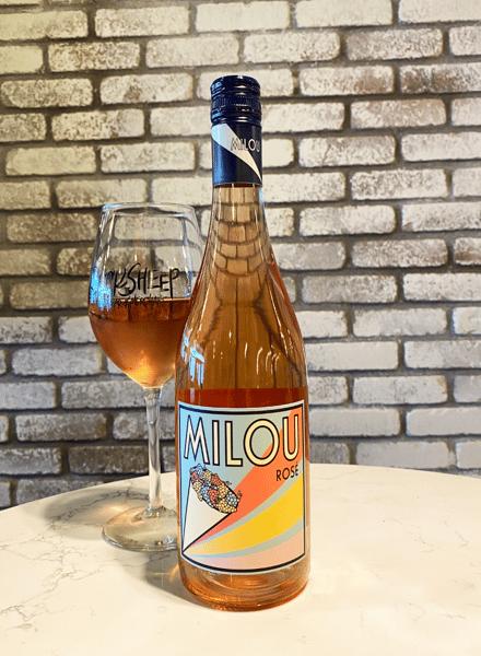 Milou – Rosé