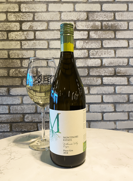 Montinore Estate – Pinot Gris