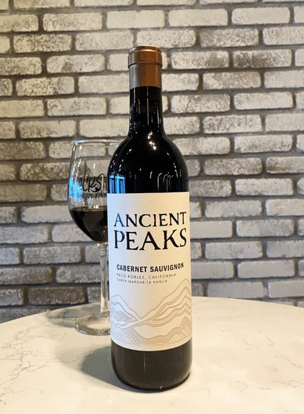 Ancient Peaks – Cabernet Sauvignon