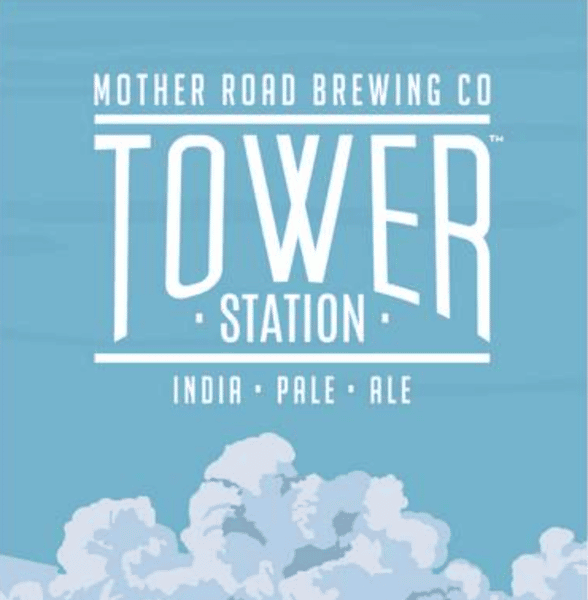 Tower Station IPA