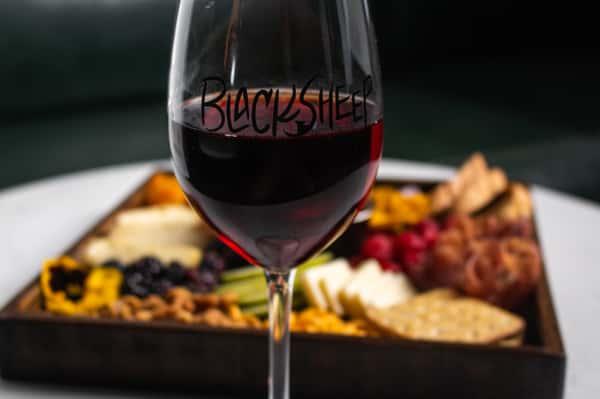 wine and graze box