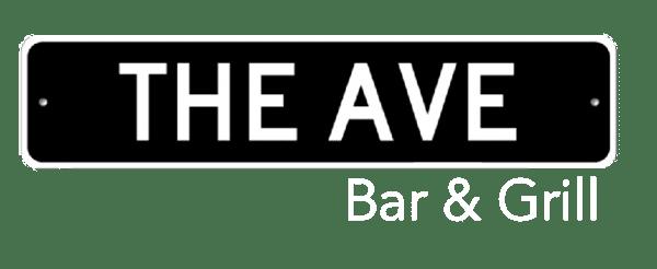 The Ave Bar Logo