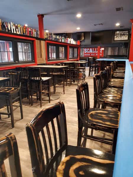 bar side