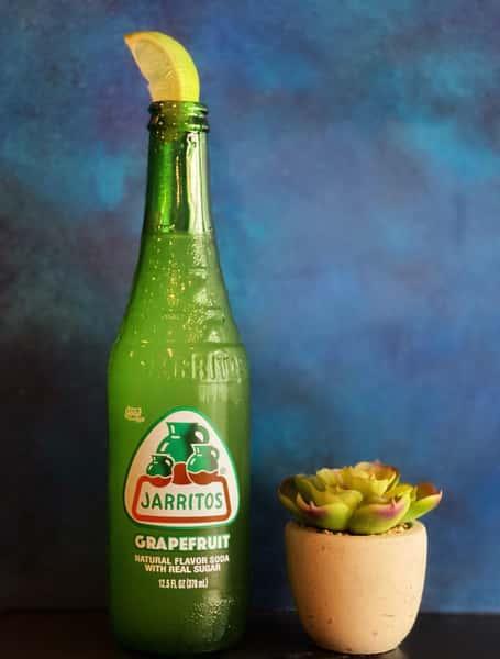 Paloma in a Bottle