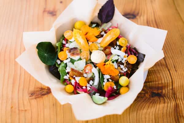 Daily Cachuma Salads